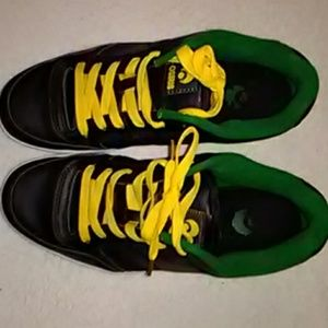Osiris Sneakers Size-usa 12,uk 11,eur47, Japan 30.